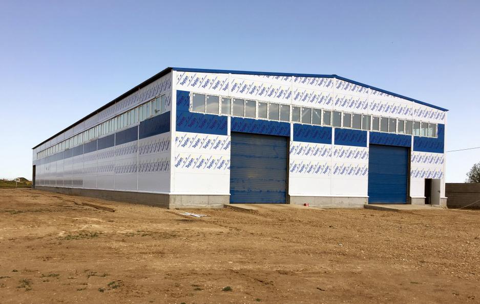 Сыроваренный завод сармич г инсар (республика мордовия)