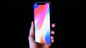 iPhone X_технологии