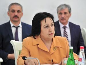 Омарова