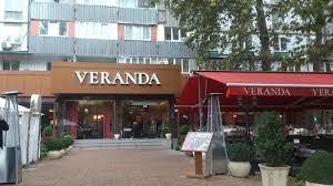 веранда