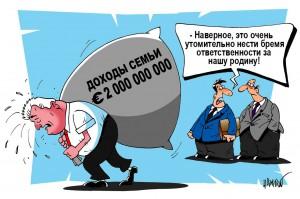 Карикатура к тексту