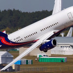 Фото_Sukhoi SuperJet 100