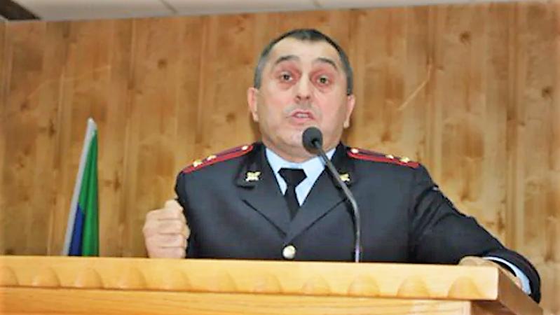 Фото: сайт администрации Кизлярского района